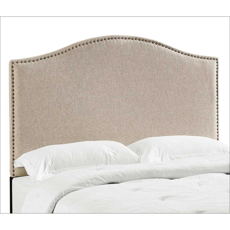 Bedroom Furniture - Wyatt Full/Queen Headboard