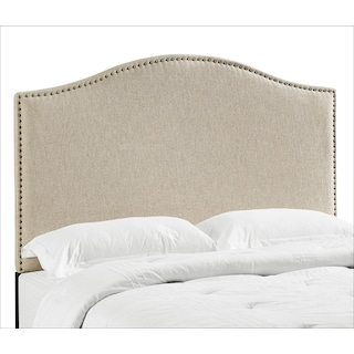 Wyatt Upholstered Headboard