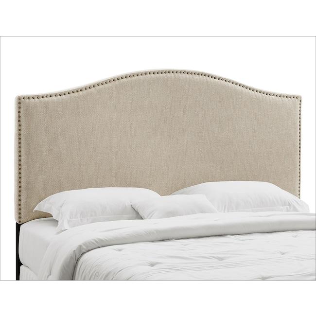Bedroom Furniture - Wyatt Headboard