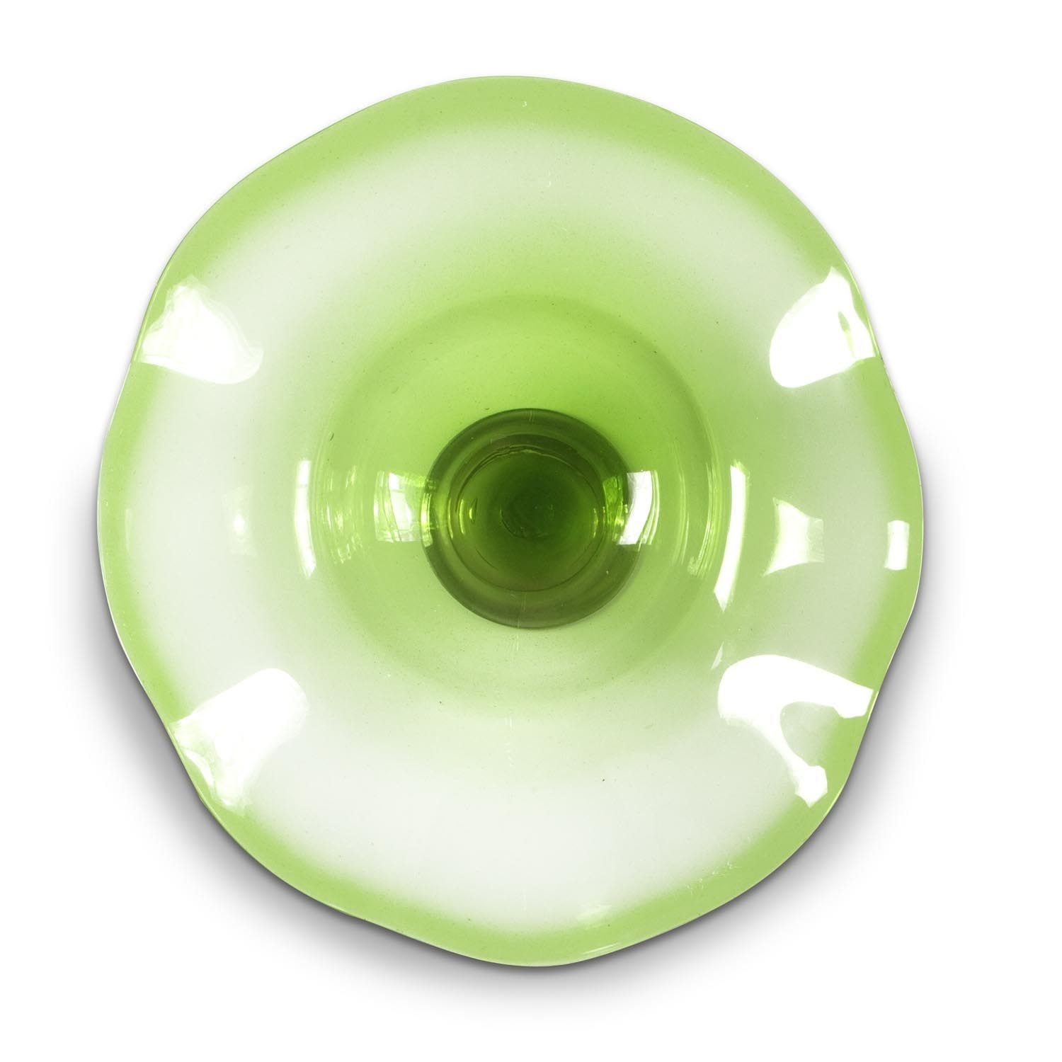 "Home Accessories - Clear Green 21"" Wall Décor"