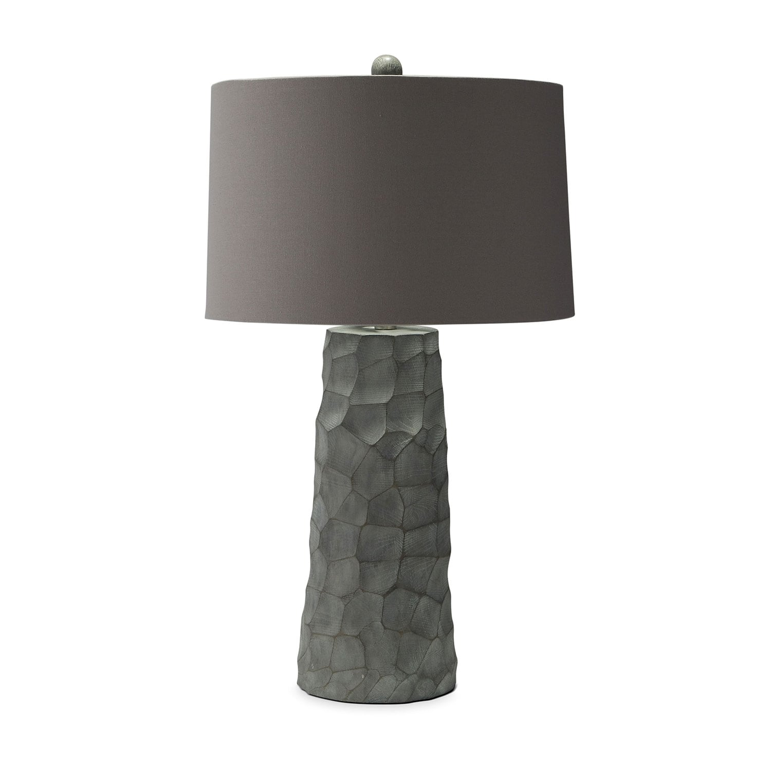 Thumbprint Table Lamp