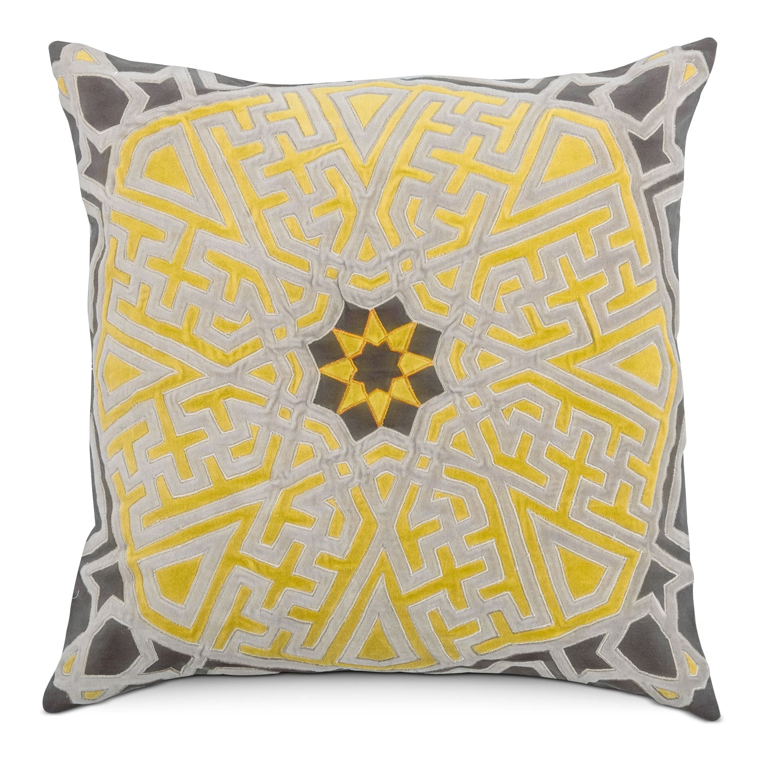 Accent and Occasional Furniture - Foster Decorative Pillow