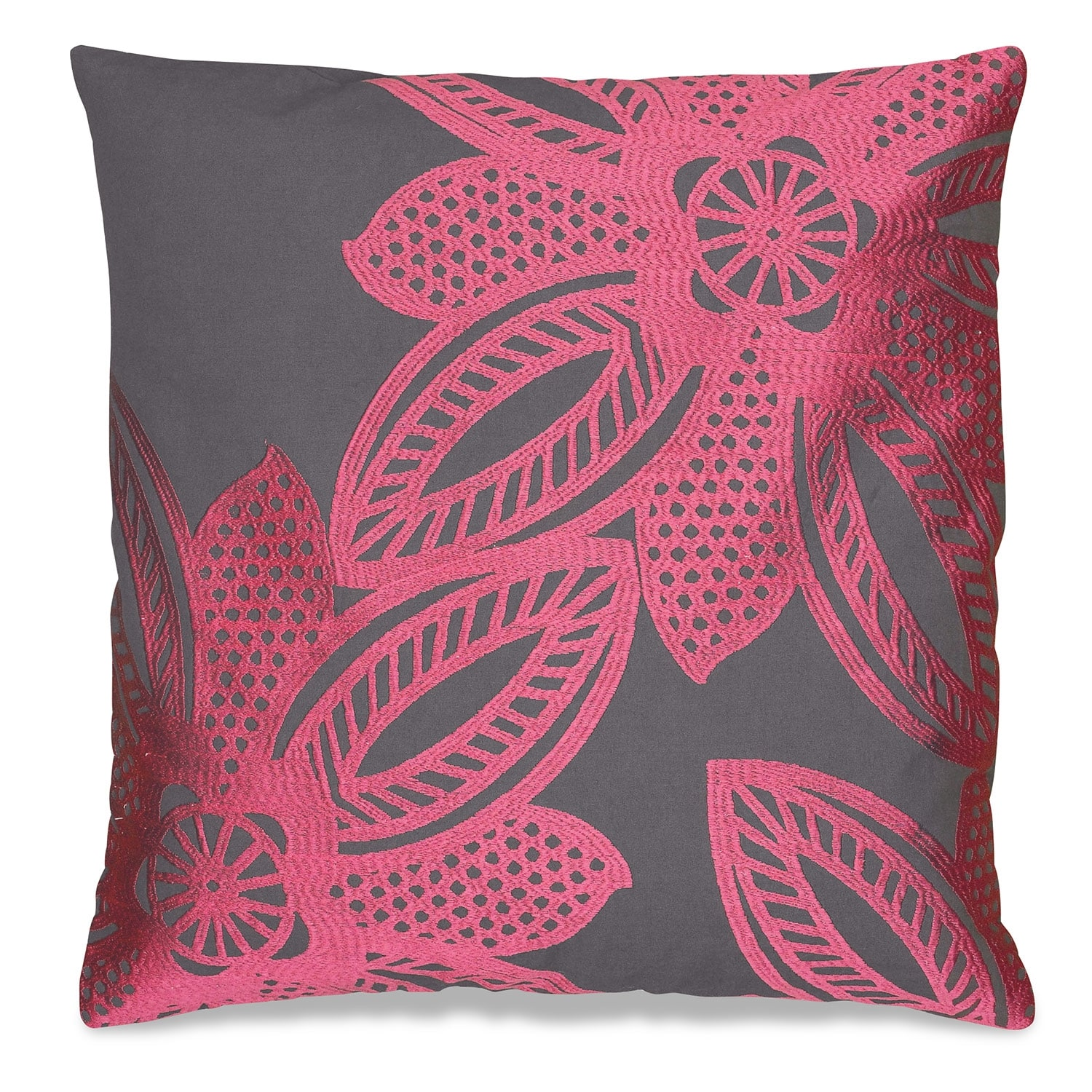 Accent and Occasional Furniture - Janey Decorative Pillow