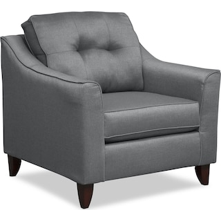 Marco Chair - Gray