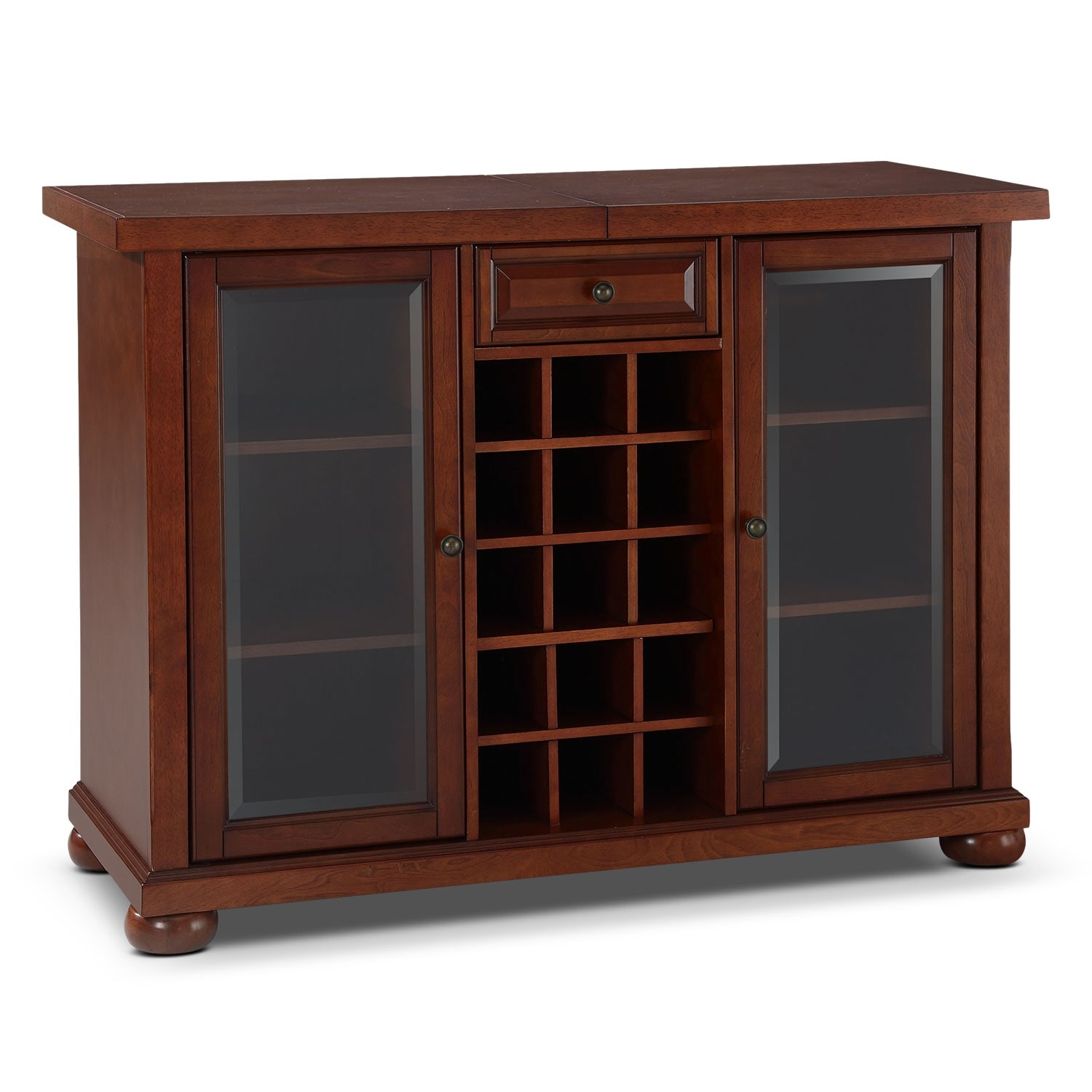 Russell Bar Cabinet