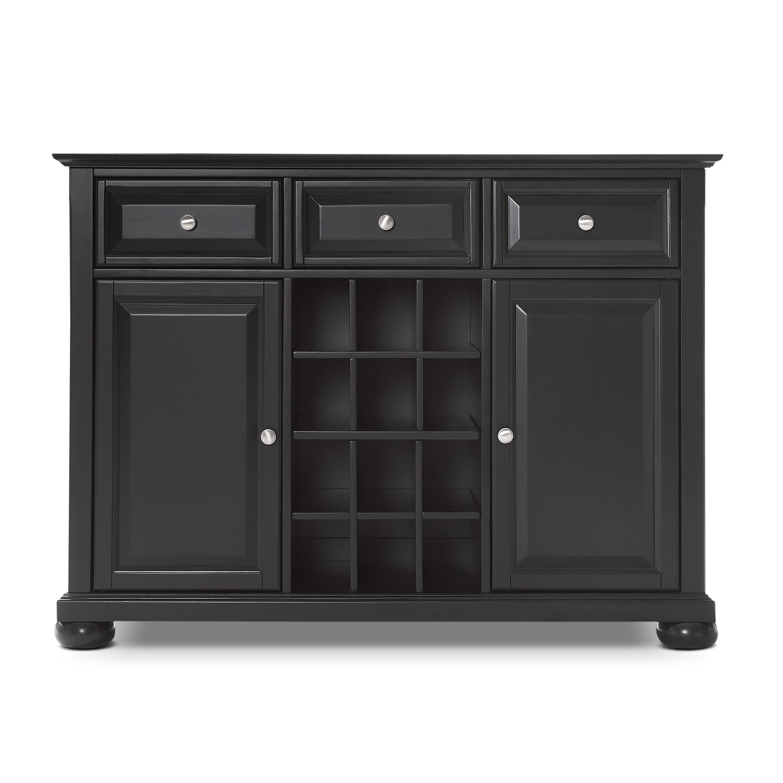 Macon Sideboard - Black