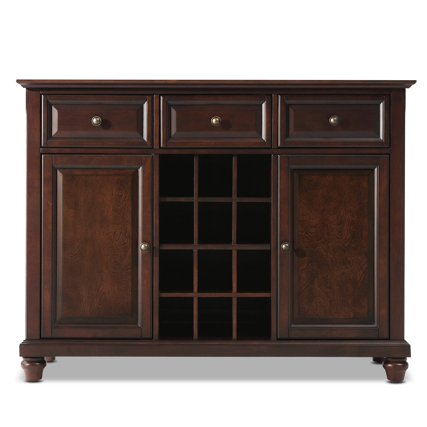 Accent and Occasional Furniture - Viva Sideboard