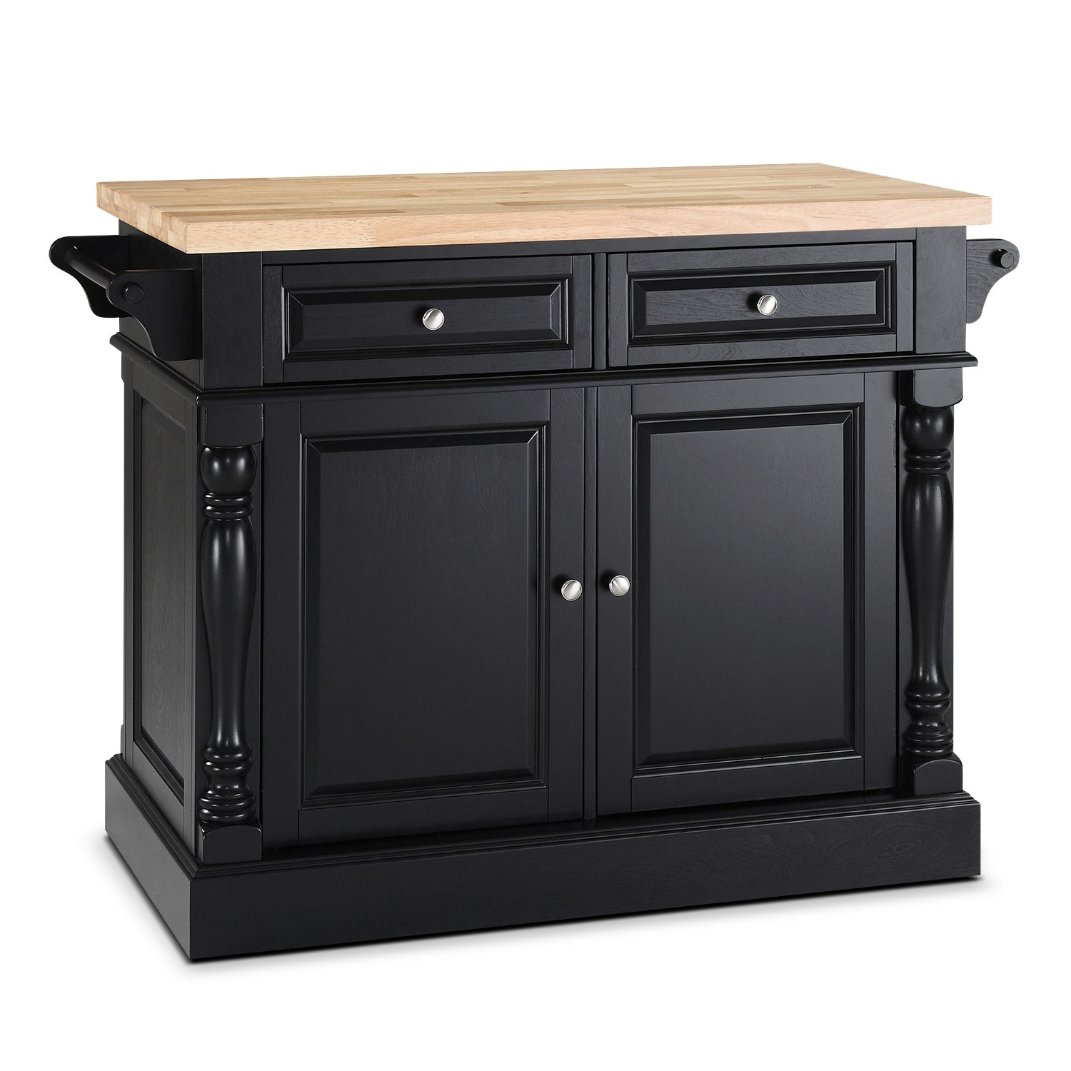 Warren Kitchen Island