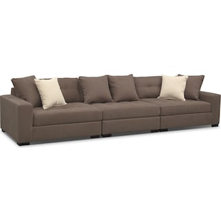 Venti 3-Piece Sectional