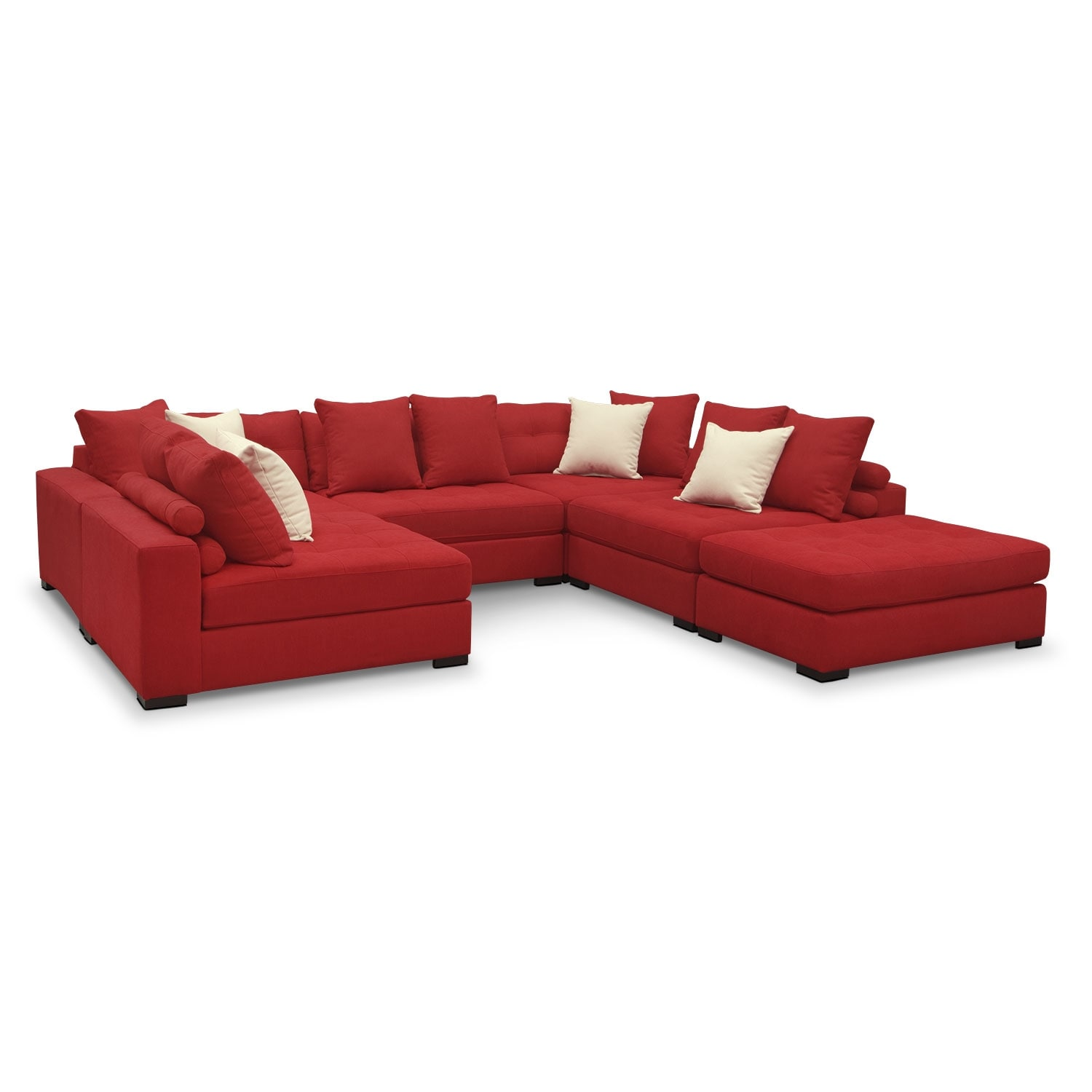 Sectional Sofas Living Room Seating American Signature