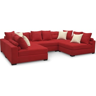 Venti 5-Piece Sectional