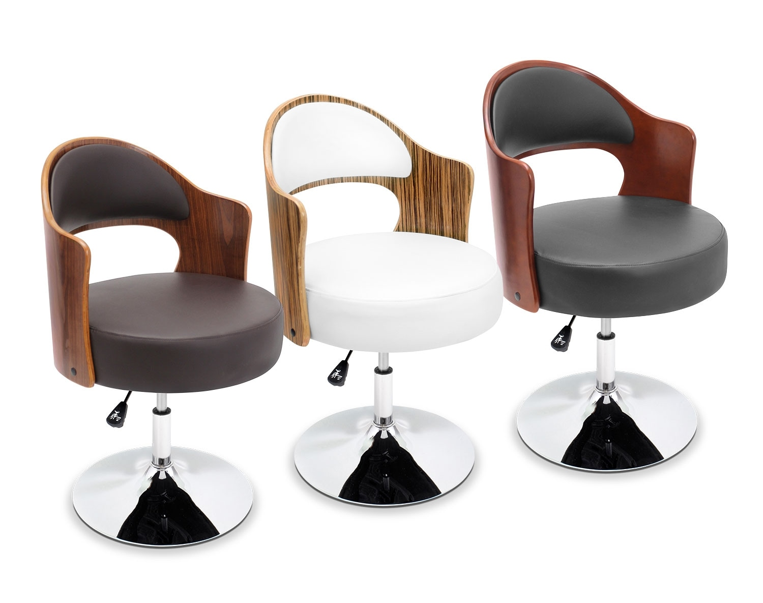 The Park Accent Chair Collection