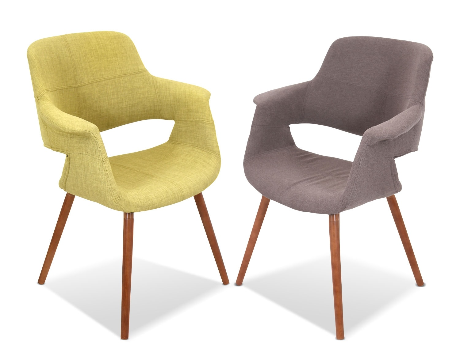 The Solo Accent Chair Collection