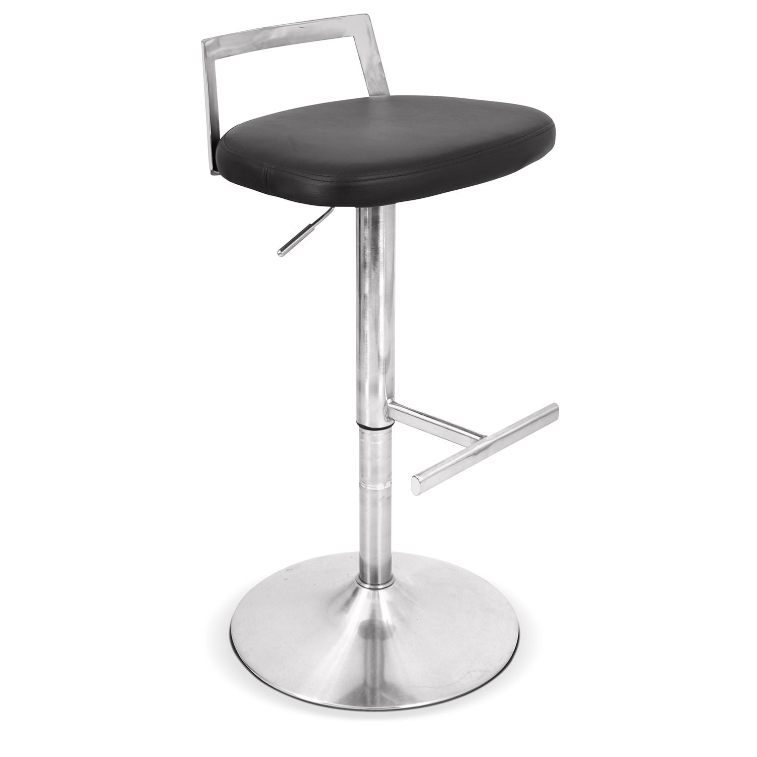 Dining Room Furniture - Volt Barstool - Black
