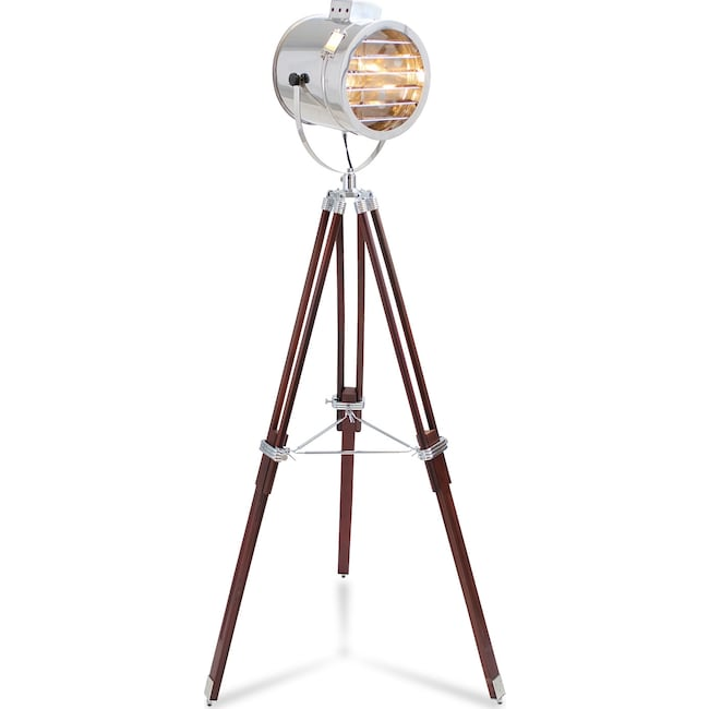 Home Accessories - Ahoy Floor Lamp