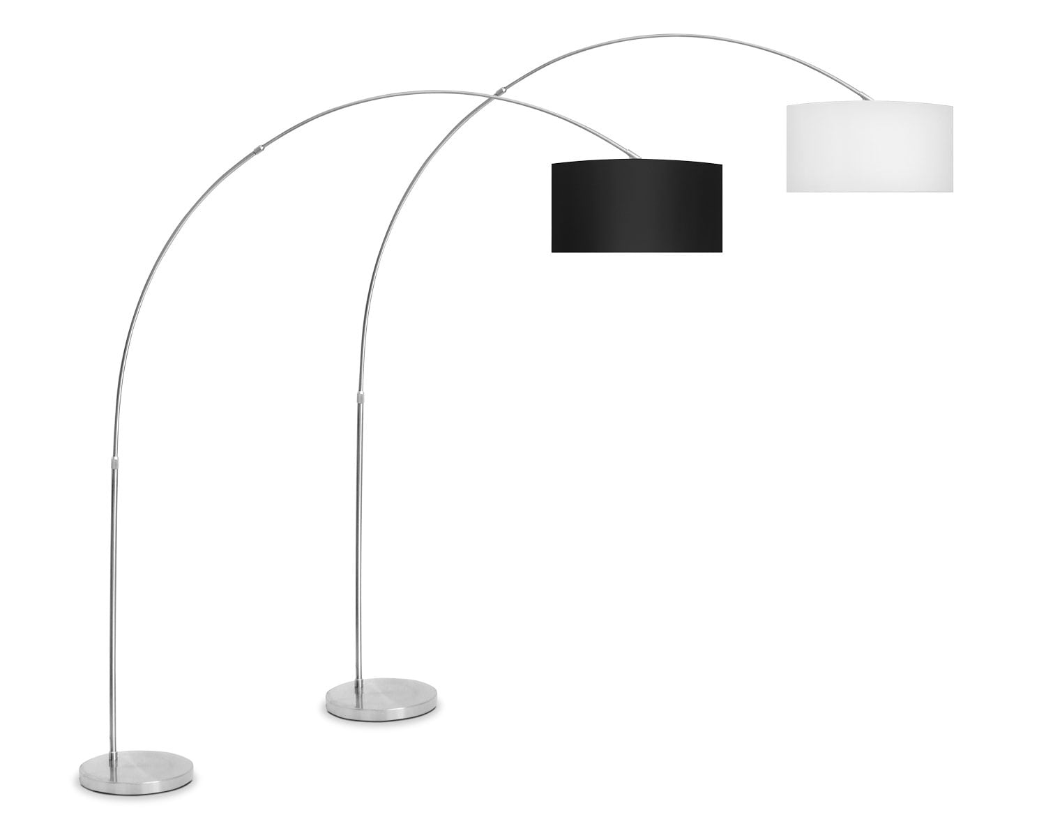 The Salon Floor Lamp Collection