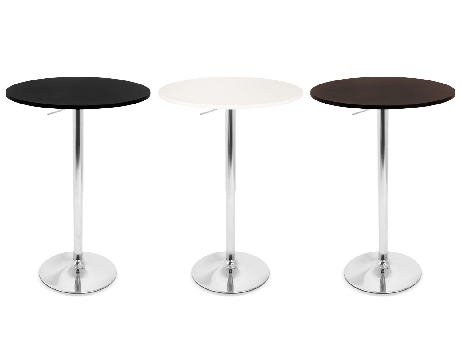 The Frankie Bar Table Collection