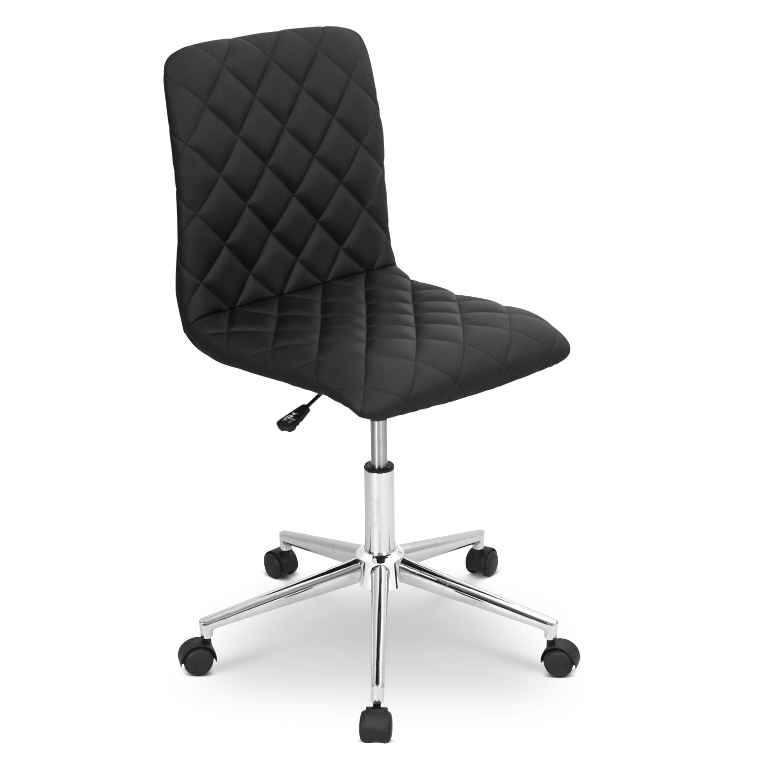 Home Office Furniture - Trent Office Chair - Black