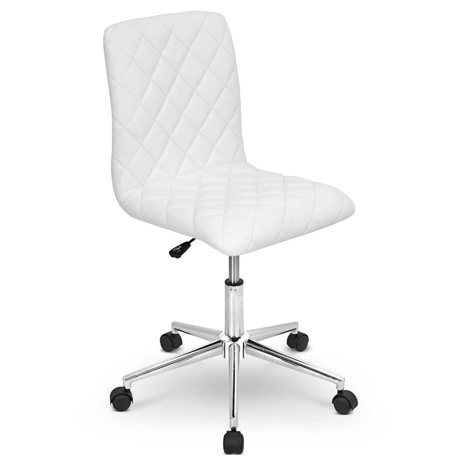 Home Office Furniture - Trent Office Chair - White