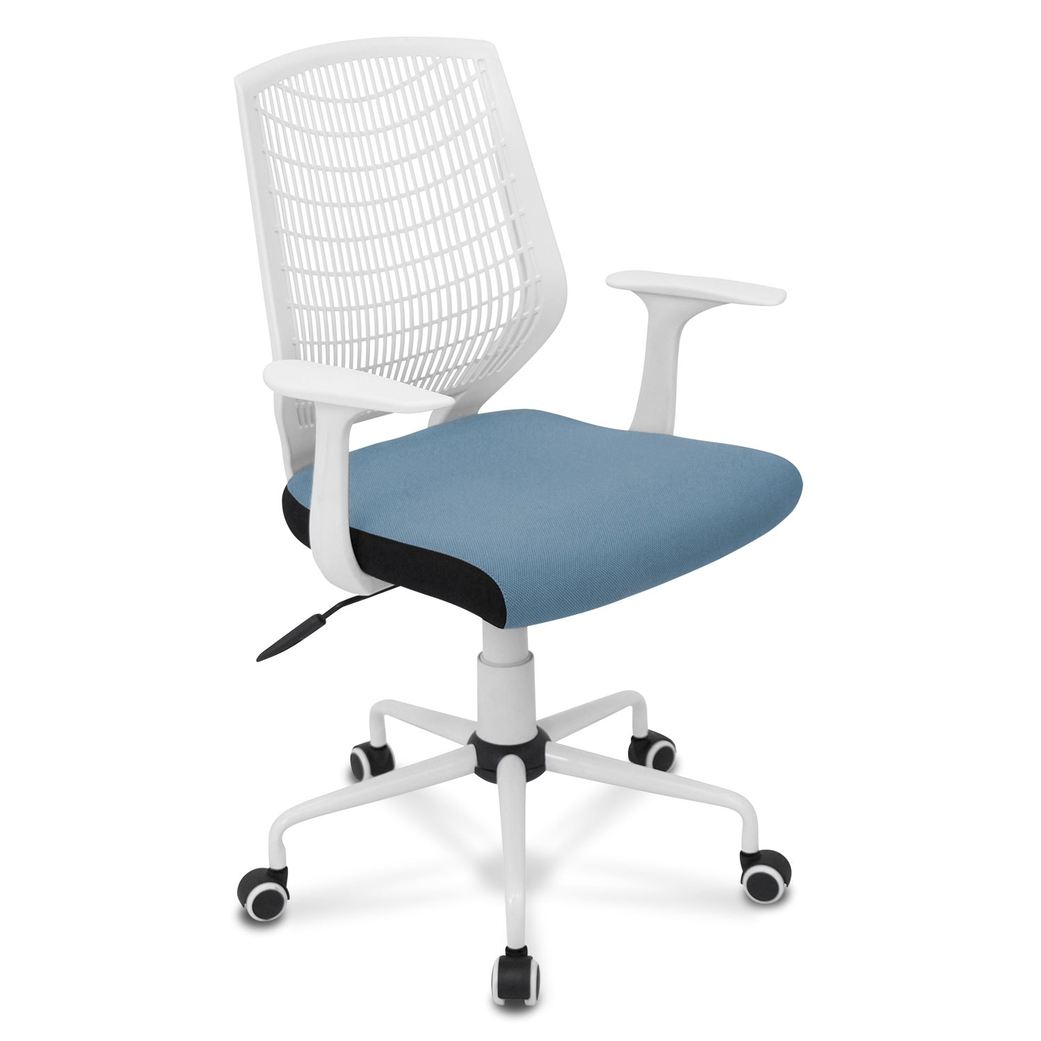 Helix Office Chair - Blue