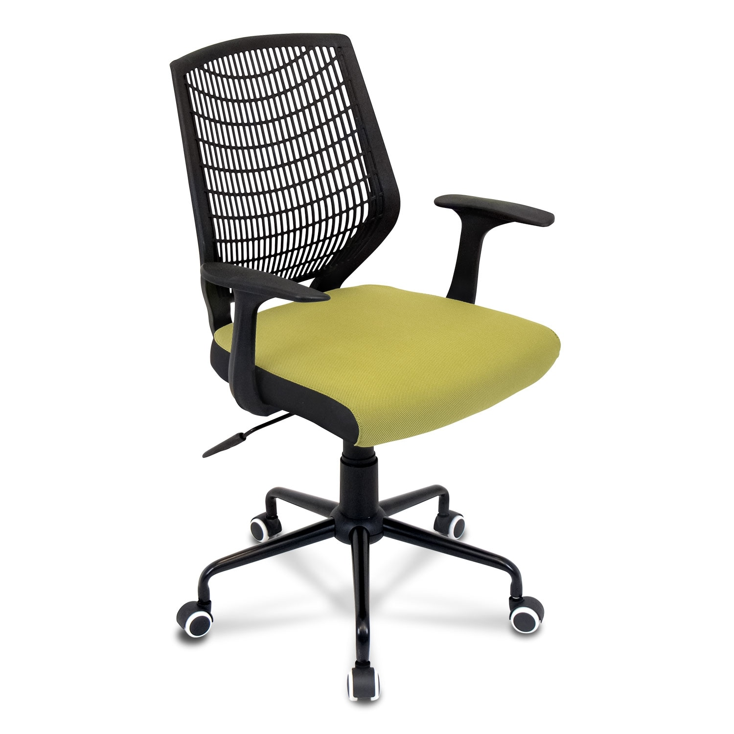 Helix Office Chair - Green