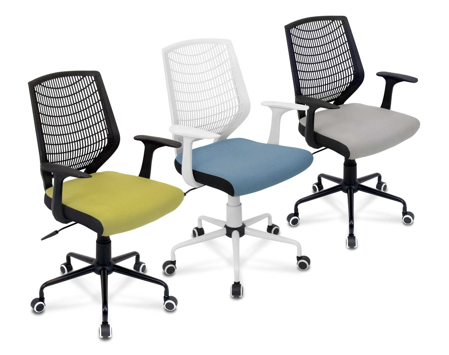 The Helix Office Chair Collection