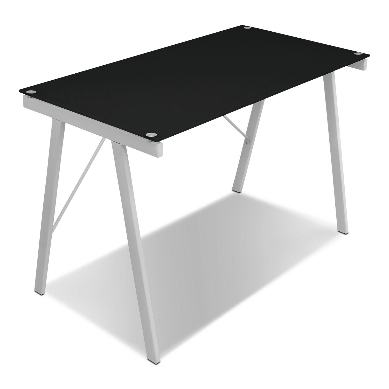 Zone Desk - Black
