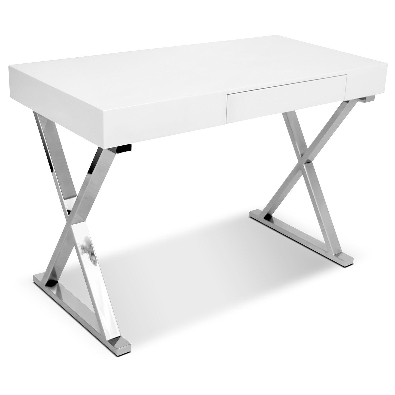 Sapphire Desk