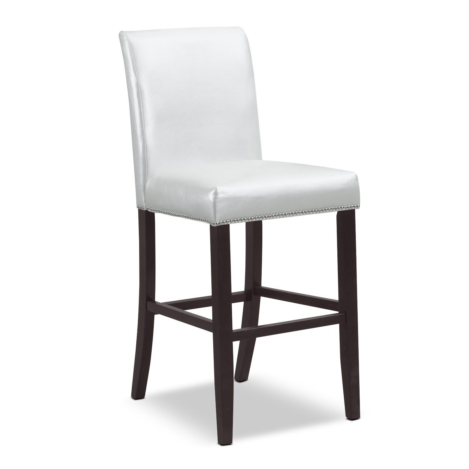Accent and Occasional Furniture - Ross Barstool - Opal