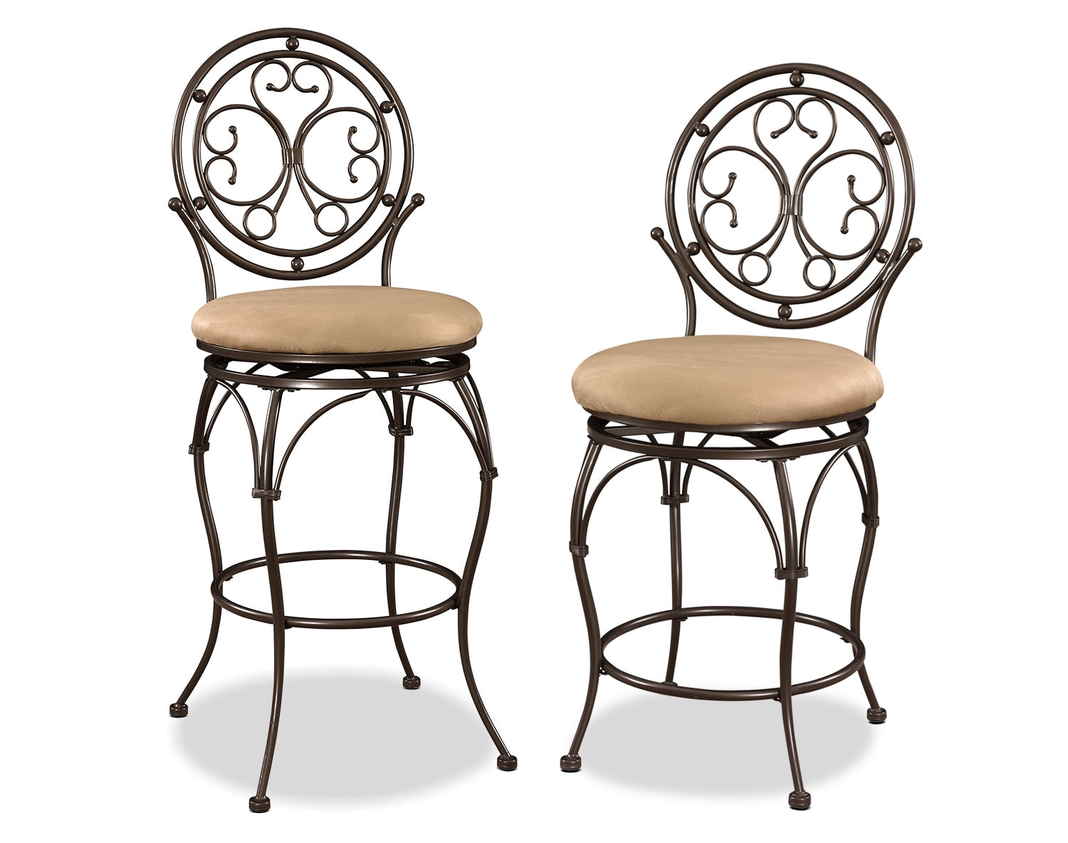 The Laurel Barstool Collection