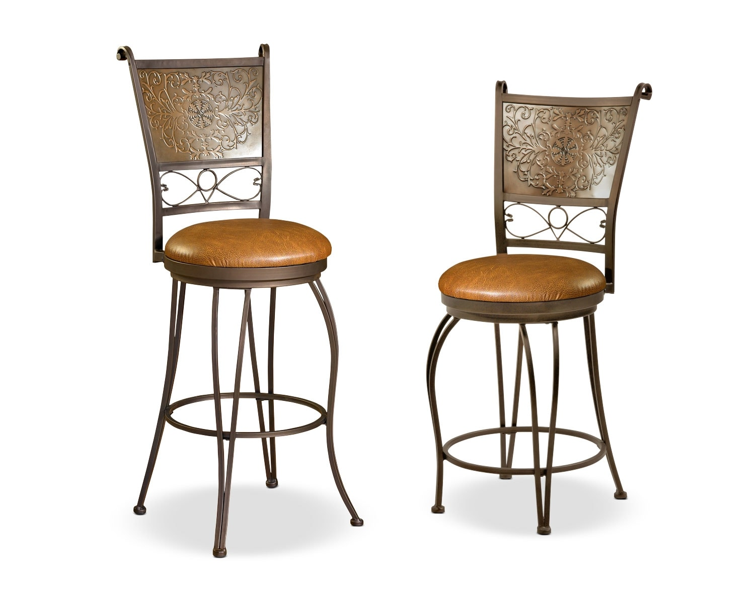 The Darby Barstool Collection