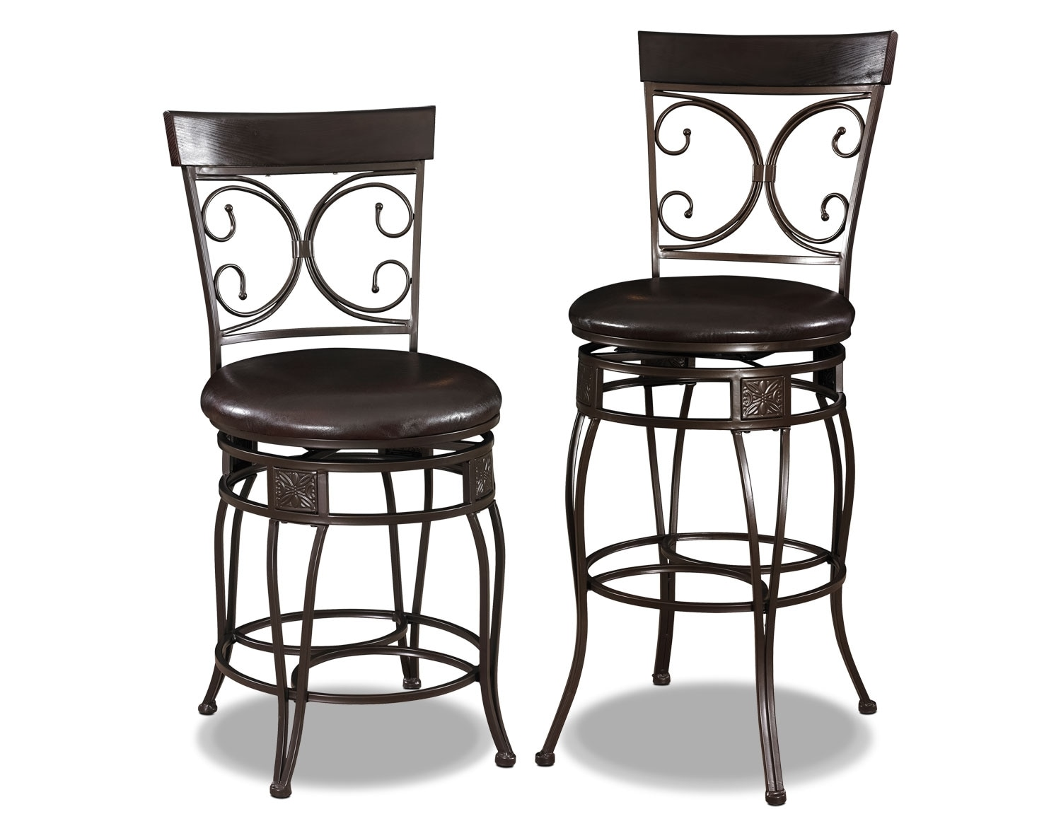 The Grandview Barstool Collection