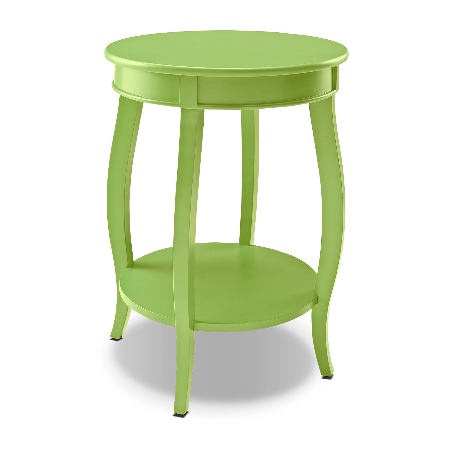 Sydney Accent Table   Green