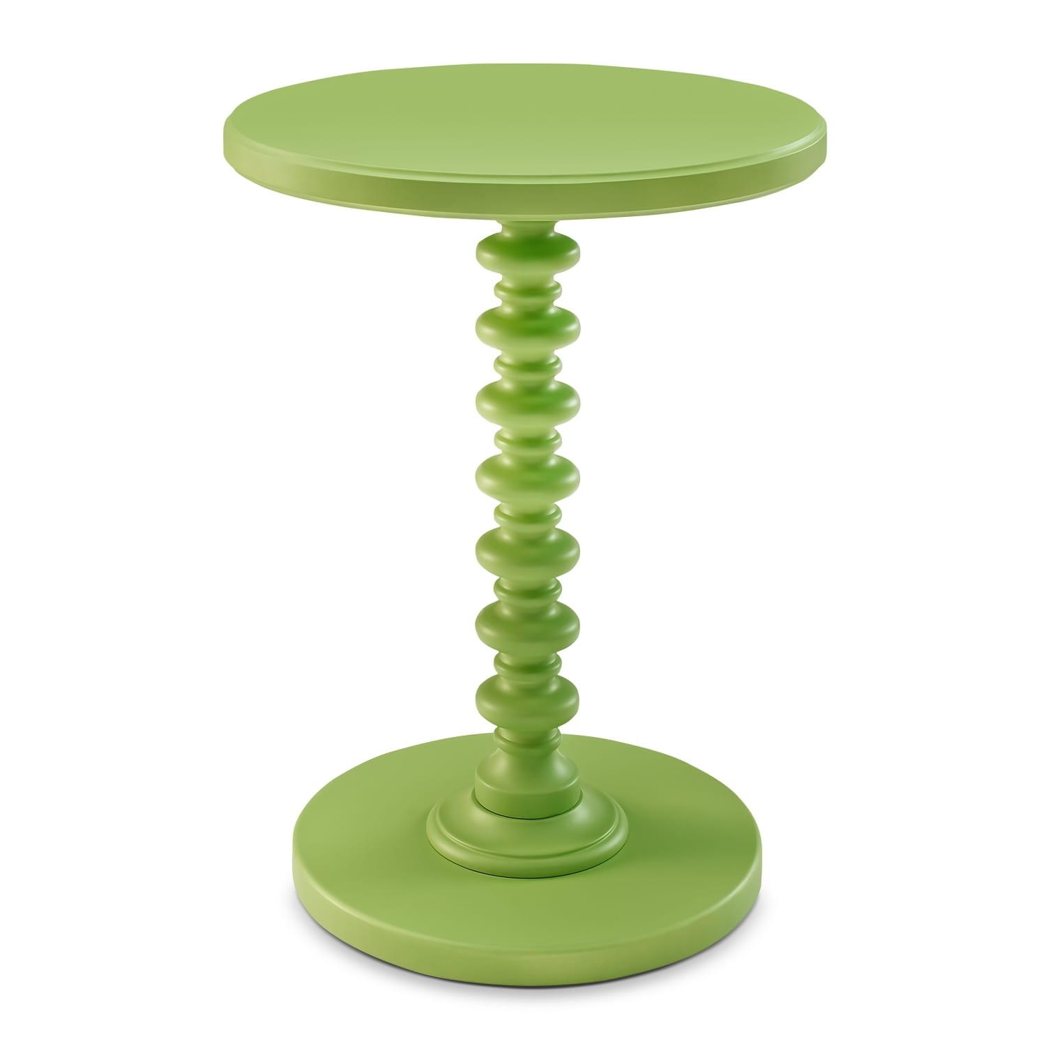Kobi Accent Table - Green