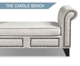 Shop the Carole Bench