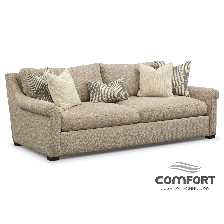 Robertson Comfort Sofa