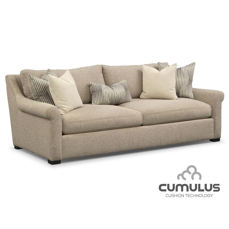 Robertson Ulus Sofa Beige