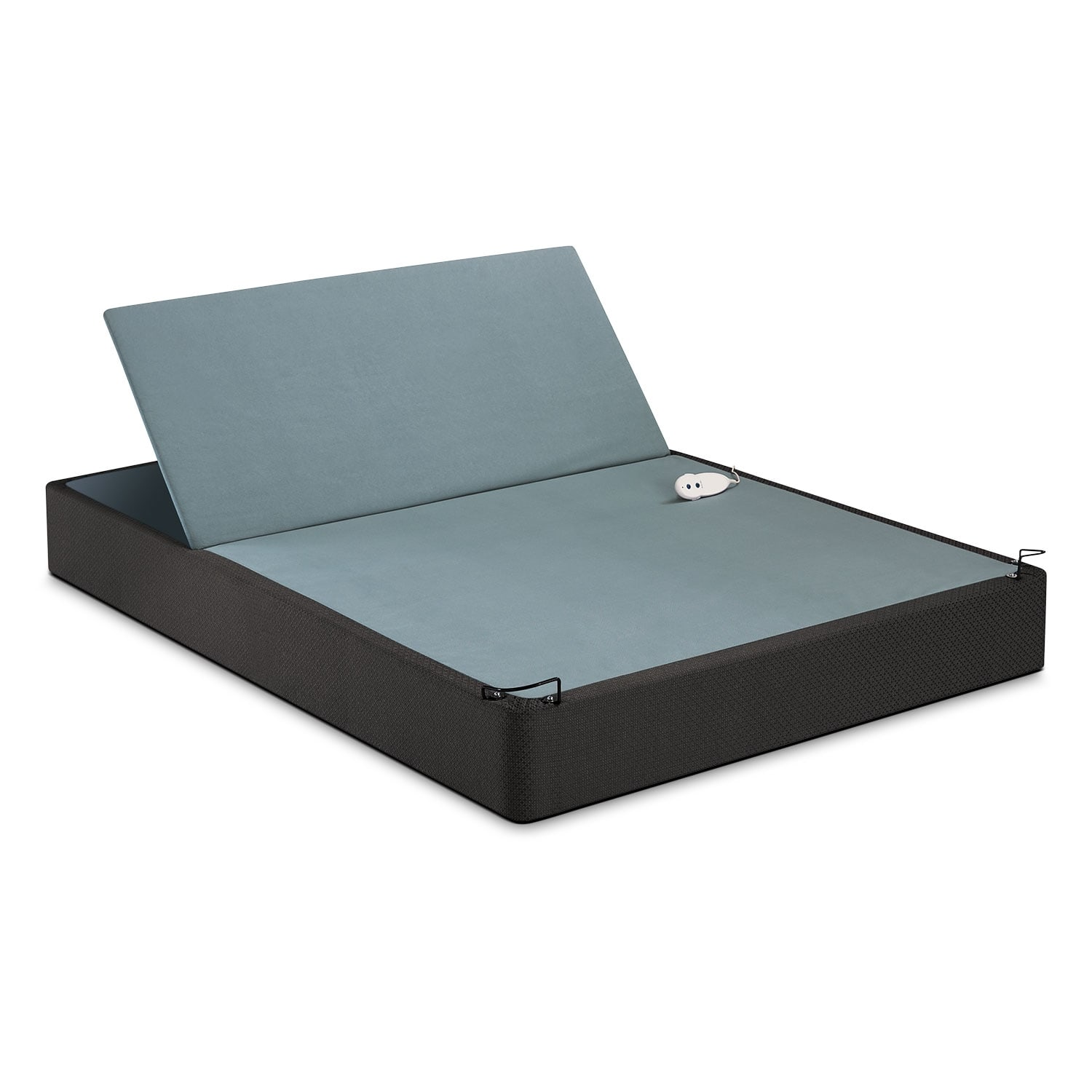 Mattresses and Bedding - Pivot Adjustable King Split Foundation