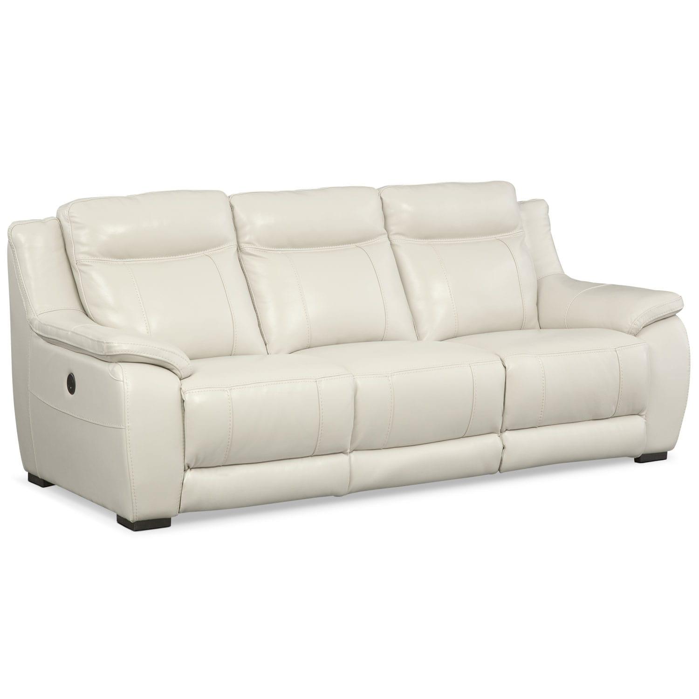 Living Room Reclining Sofas