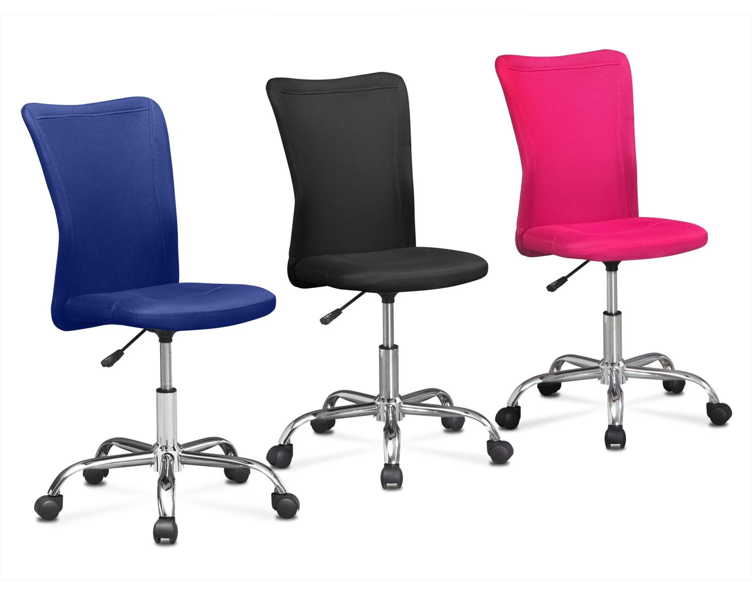The Mist Desk Chair Collection