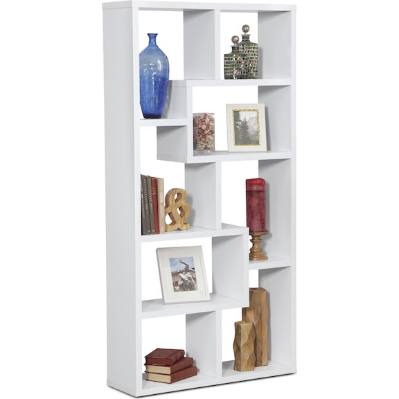 The Obsidian Bookcase Collection