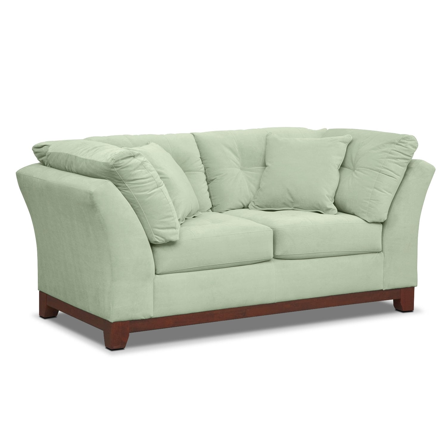 Solace Spa Loveseat