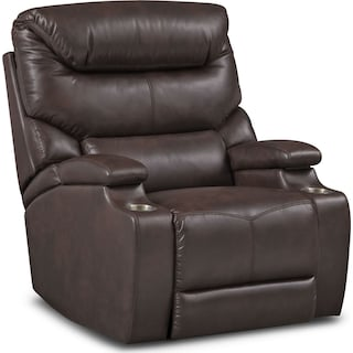 Saturn Dual-Power Recliner
