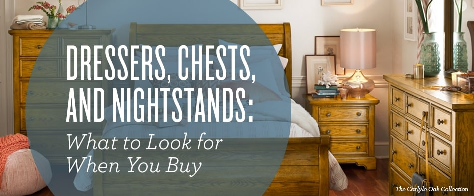 Learn how to spot quality built furniture