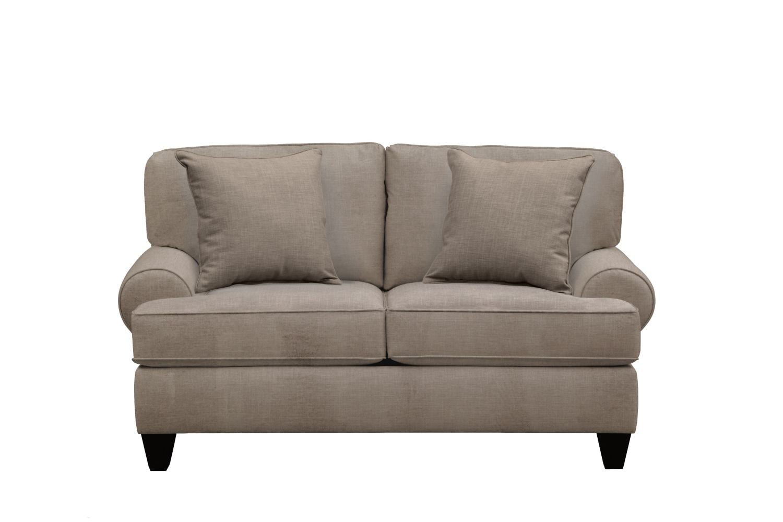 "Living Room Furniture - Bailey 67"" Sofa"