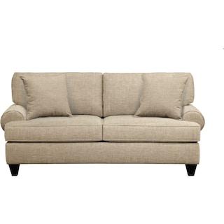 Bailey Roll Arm Sofa 79