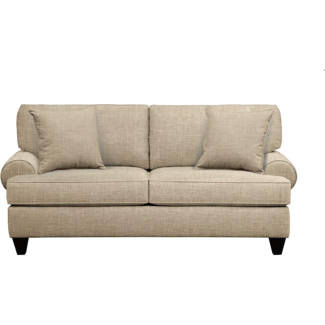 "Living Room Furniture - Bailey 79"" Sofa"