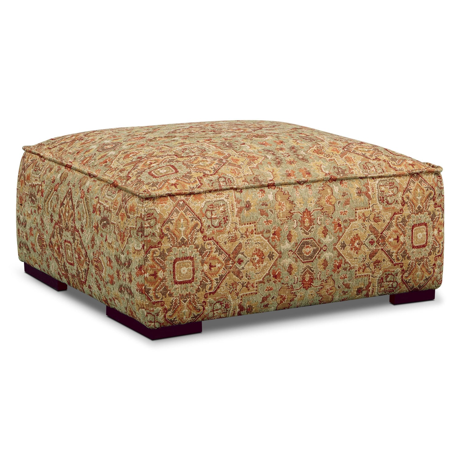 Harrison Cocktail Ottoman
