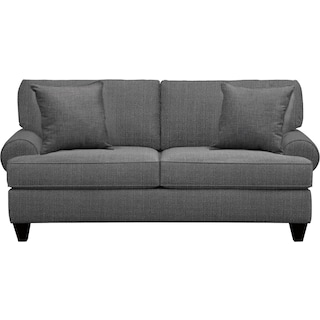 Bailey Roll Arm Sofa 79