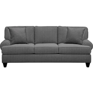 Bailey Roll Arm Sofa 91